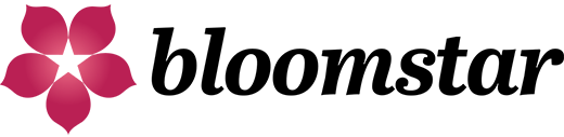 bloomstar logo