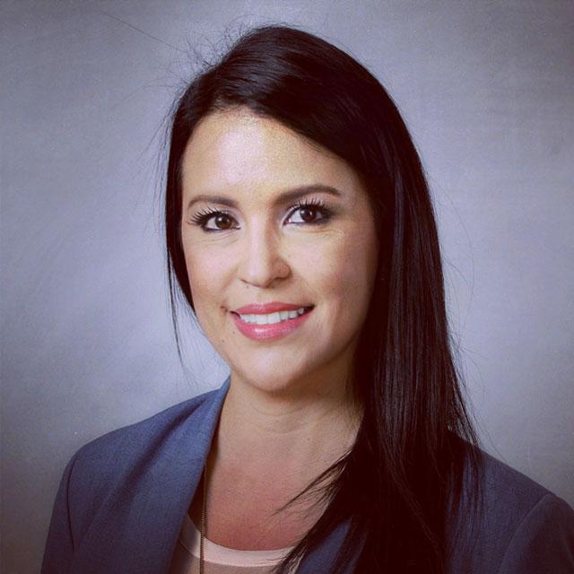 Monica Aguinada
