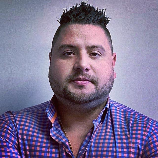 Marco Camacho